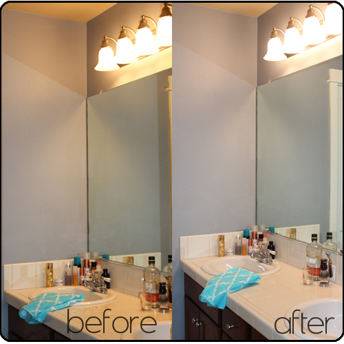 Led Bulbs For Bathroom Vanity